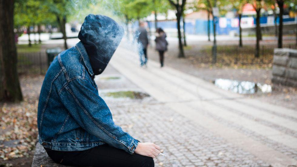 Fler missbrukare dör av överdos i Sverige än i de flesta andra europeiska länder. Arkivbild.