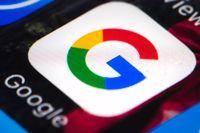 Google och Youtube kommer börja stoppa klimatförnekande innehåll. Arkivbild.