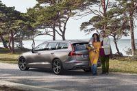 Så kan du köra en ny Volvo utan kontantinsats