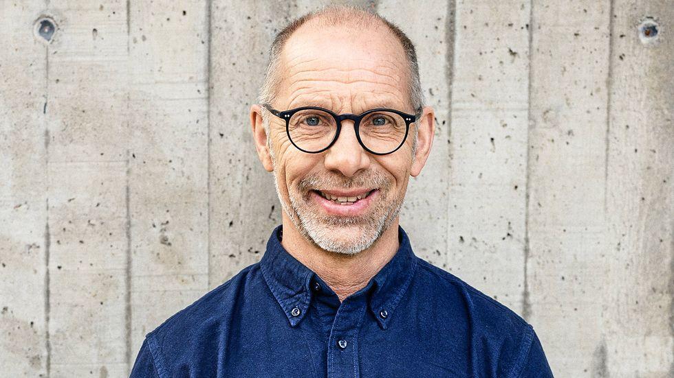 Pär Hedberg, vd på Sting