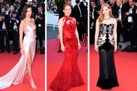 Bäst klädda på Cannes filmfestival