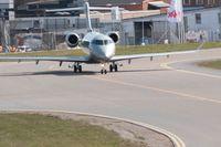 Bromma flygplats har tappat 96 procent av sina resenärer jämfört med april 2019. Arkivbild.