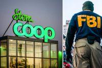 FBI har slagit ut hackergruppen Revil, som angrep Coops kassasystem.