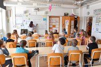 Friskolekoncernen Academedia kan tänka sig kvotering till populära friskolor. Arkivbild.