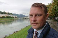 Inga självskrivna lösningar i Österrike