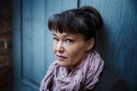 Författaren och debattören Nina Björk.