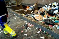 Har du egentligen koll på vad du ska göra med ditt avfall?