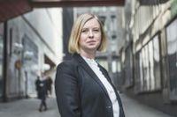 Anna Hult, jurist på konsumentverket, menar att bolagen gång på gång lånar ut till fel människor.