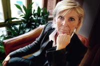 """""""Restaurang- och hotellvärlden består övervägande av små företag, då kan man inte behäfta det med många krångliga regler. Gör det enkelt och tydligt"""", säger Eva Östling.Visitas vd Eva Östling."""