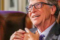 Pandemin har raserat decennier av framsteg mot ökad hälsa och minskad fattigdom, konstaterar Bill Gates.