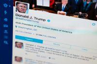 Den amerikanska presidenten är tidigare (ö)känd för sina aktiviteter på sociala medier. Nu har han fått flera av sina egna partikollegor mot sig, något som kommer göra det svårare att få igenom ändringar i senaten.