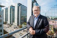 Göran Persson är delägare och styrelseordförande i Greengold. Han är också nominerad till posten som ordförande för Swedbank.