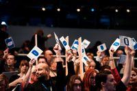 Med röstsiffrorna 91 mot 83 röstade Liberalernas landsmöte för att inga nya religiösa friskolor ska få starta. Ombuden följde partistyrelsens linje.