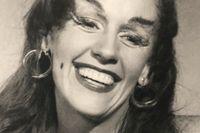 Kerstin Meyer som Carmen i en uppsättninge som hade premiär på Kungliga Operan 1954.