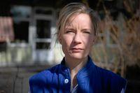 Maja Törnlund, ST-läkare i Falun.