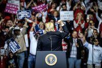 Foto: Eric Gay/AP
