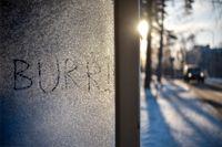 Den sibiriska kylan kan orsaka höga elpriser