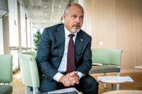 Morgan Johansson säger till SvD att ett förslag om att ändra en central princip i svenskt rättsväsende kommer redan i höst.