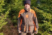 Skogen är så mycket mer än bara en ekonomisk inkomstkälla. Skogen ger också perspektiv på framtiden menar skogsägaren Mikaela Johnsson.