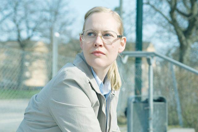Ulrika Lidbo har stenkoll på den brutala stämningen som kan styra i ett tonårsgäng.