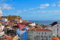 Intresset växer för den pulserande staden Lissabon.