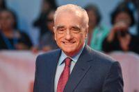 Martin Scorsese tycker inte att filmer i superhjältegenren är film på riktigt. Arkivbild.