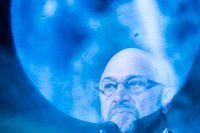 Martin Schulz, ledare för tyska Socialdemokraterna.