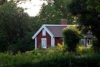 Många svenskar reste inom landet under 2020, enligt tidningen Vagabonds årliga resebarometer. Arkivbild.