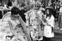 Fredligt flum, 1960-talet
