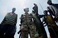 En massaker inträffade vid oljestaden Bentul i Sydsudan i veckan. Varken rebeller eller regimstyrkorna vill ta på sig ansvaret för det inträffade.