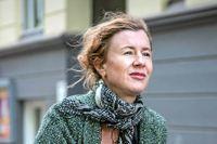Sabina Andrén, programsamordnare för Hållbara städer (One planet cities) på Världsnaturfonden, WWF.