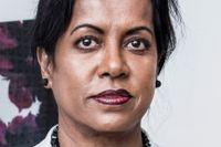 """""""Det finns massor av plastikkirurger som inte tar sitt ansvar"""", säger gynekologen Rika Hammarström som själv utför blygdläppsförminskningar."""