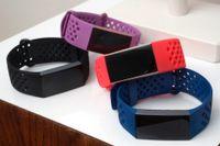 Fitbit är en av världens största tillverkare av aktivitetsarmband. Arkivbild.