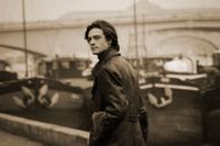 Patrick Modiano i Paris 1969.
