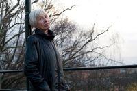 Birgitta Holm, född 1936 i Stockholm, är författare och professor em i litteraturvetenskap. Hon disputerade 1969.