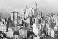 New York 1915.