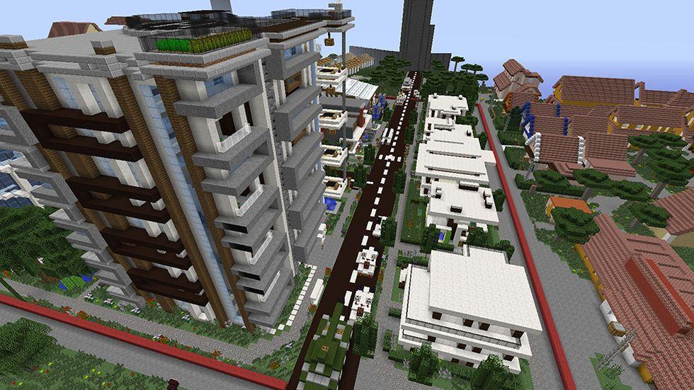 Stadsplanering är viktigt och den kan du påverka genom rösträtten.