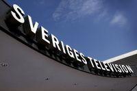 Sveriges Television, SVT