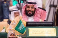 Kronprins och försvarsminister Mohammed bin Salmans Saudiarabien tar plats i FN:s kvinnokommission.