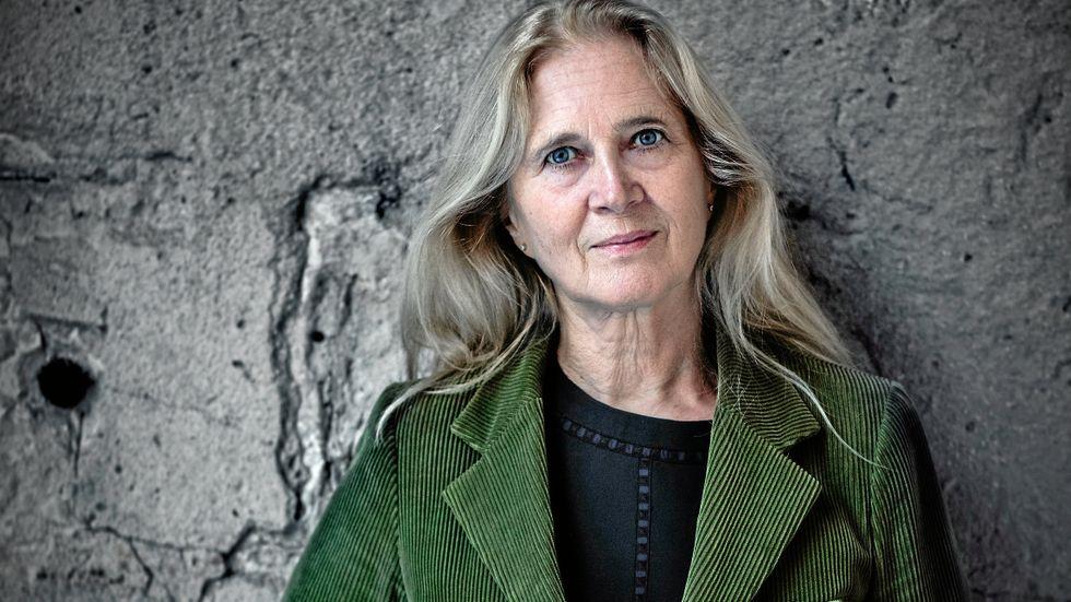 Katarina Frostenson, född 1953, är författare och översättare.