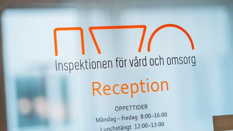Hemtjänsten i Nyköpings kommun lex Sarah-anmäls. Arkivbild.