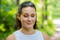 Kriminaliteten gav Cecilia Axelsson pengar, status, makt, respekt och identitet. Meditationen hjälpte henne därifrån.