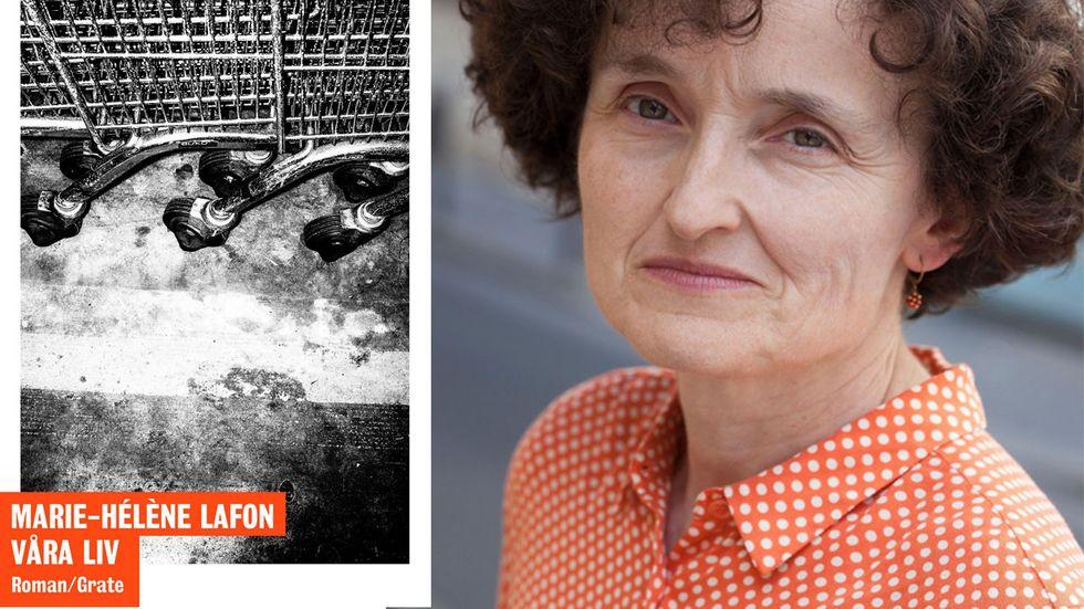 Marie-Hélène Lafon (född 1962) skriver ofta om Cantal, den plats där hon vuxit upp. Hon bor numer i Paris där hon undervisar i klassiska språk. 2016 tilldelades Marie-Hélène LafonPrix Goncourt de la nouvelle.