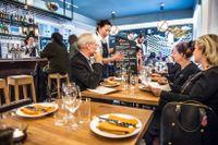 SvD Perfect Guides recensent Viggo Cavling har besökt Kungsholmskrogen Agnes, som är en favoritrestaurang för många Stockholmskrögare.
