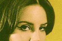 """""""Violet bent backwards over the grass"""", Lana Del Reys debutdiktsamling, publicerades i USA hösten 2020. Den består av 13 längre och ett antal kortare dikter."""