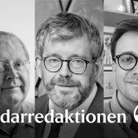 Foto: Svenska Dagbladet / Futurion / Privat