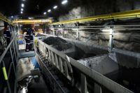 LKAB vill satsa på fossilfri järnmalmsproduktion.