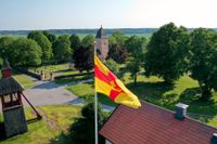 Kommunalarbetareförbundet kräver skadestånd på 225000 kronor från en församling inom Svenska kyrkan. Arkivbild.