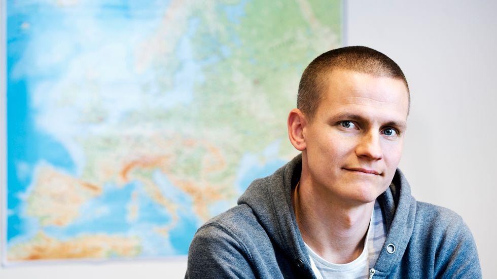 Nationalekonomen Joakim Ruist har granskat kostnaden för integrationen.
