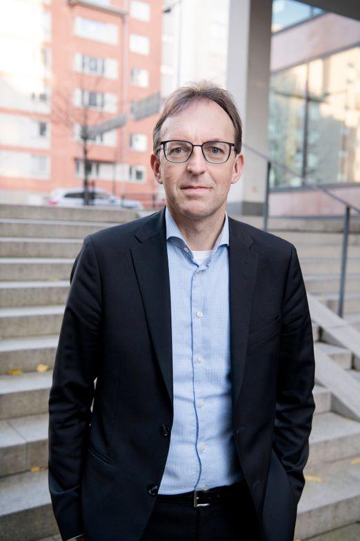 Magnus Thyberg.